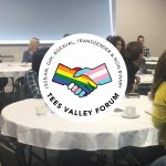 July's LGBT Tees Valley Forum